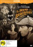 Hammer Horror - Hound Of The Baskervilles DVD