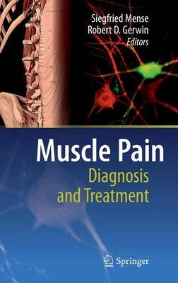 Muscle Pain: Diagnosis and Treatment image