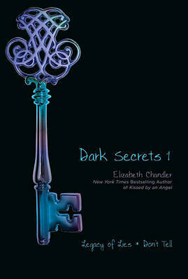Dark Secrets 1 by Elizabeth Chandler image