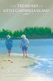 The Treasures of Little Gasparilla Island by Lloyd Arthur Wiggins