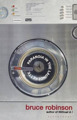 Paranoia in the Launderette by Bruce Robinson image