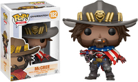 Overwatch – USA McCree Pop! Vinyl Figure
