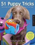 51 Puppy Tricks by Kyra Sundance