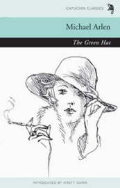 The Green Hat by Michael Arlen image