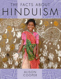 The Facts About Religions: The Facts About Hinduism (DT) by Alison Cooper image