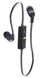 Moki: Exo Evolve - Bluetooth Earbud (Black)