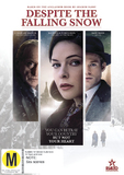 Despite the Falling Snow on DVD