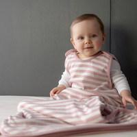 Woolbabe: Duvet Side Zip - Dusk (3-24 Months)