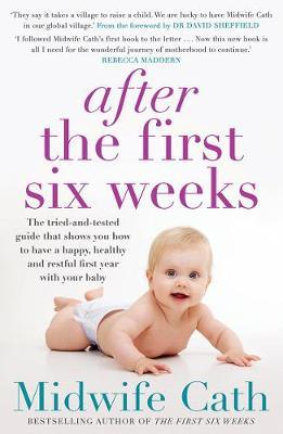 After the First Six Weeks by Midwife Cath image