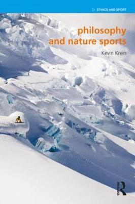 Philosophy and Nature Sports by Kevin Krein image