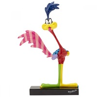 Britto: Looney Tunes - Large Road Runner Figurine