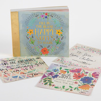 Natural Life: Happy Notes - Fill-In