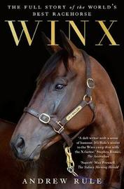 Winx by Andrew Rule image