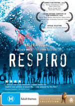 Respiro (Palace Films Collection) on DVD