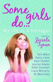 Some Girls Do... by Jacinta Tynan image