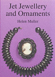 Jet Jewellery and Ornaments by Helen Muller image