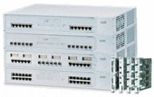 3Com SuperStack 3 Switch 5500 SI 24 Port 10/100 with 4 port SFP