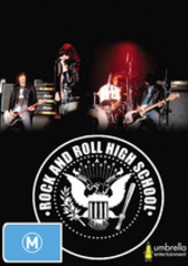 Rock And Roll High School - Special Edition on DVD