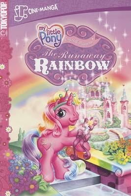 My Little Pony: v. 4 by Hasbro image