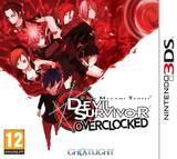 Shin Megami Tensei: Devil Survivor Overclocked for Nintendo 3DS
