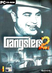 Gangsters 2 for PC Games