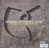 Legend of the Wu-Tang Clan: Wu-Tang Clan's Greatest Hits (2LP) by Wu Tang Clan