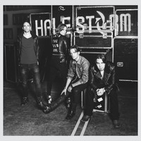 Into The Wild Life by Halestorm