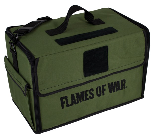 Flames Of War Army Kit Bag Standard Load Out At Mighty Ape Nz Star wars imperial assault bag kits. mighty ape