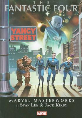 Marvel Masterworks: The Fantastic Four Vol.3