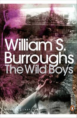 The Wild Boys: A Book of the Dead by William S Burroughs image