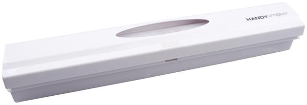 Handy-Wrapper Kitchen Wrap Dispenser/Cutter