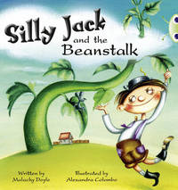 BC Green A/1B Silly Jack and the Beanstalk by Malachy Doyle