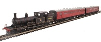 Hornby: Lyme Regis Branch Line Train Pack - Limited Edition