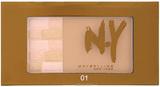 Maybelline Bricks Bronzer & Highlighter - Blondes