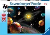 Ravensburger: Solar System - 300pc Puzzle