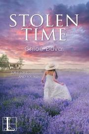 Stolen Time by Chloe Duval image
