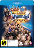 WWE: Wrestlemania XXXIII - Limited Edition on Blu-ray