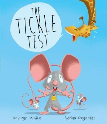 Tickle Test by Kathryn White
