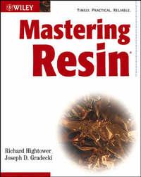 Mastering Resin by Richard Hightower image