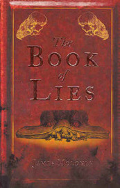 Book of Lies (Book of Lies #1) by James Moloney image