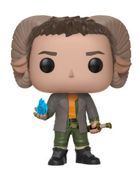 Saga - Marko (with Sword) Pop! Vinyl Figure