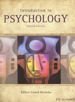 Introduction to psychology image