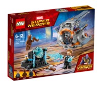 LEGO Super Heroes - Thor's Weapon Quest (76102)