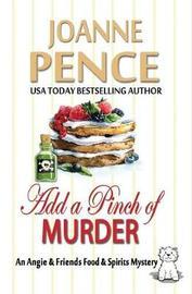 Add a Pinch of Murder by Joanne Pence