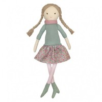 Lily & George: Autumn Doll - Tall