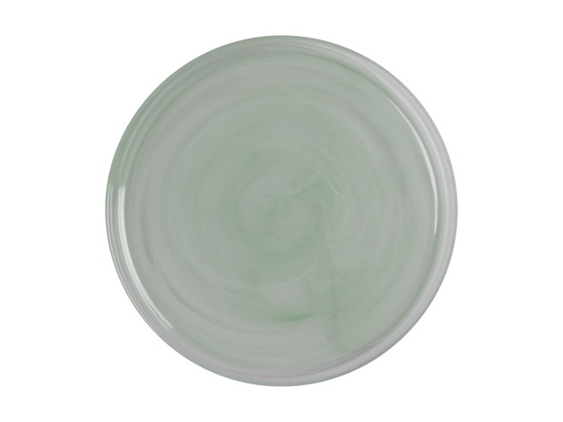 Maxwell & Williams: Marblesque Plate (Mint)