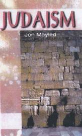 Judaism by Jon Mayled image
