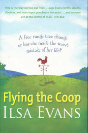 Flying the Coop by Ilsa Evans