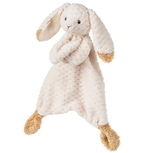 Mary Meyer: Oatmeal Bunny Lovey