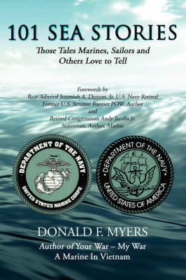 101 Sea Stories by Donald F. Myers image